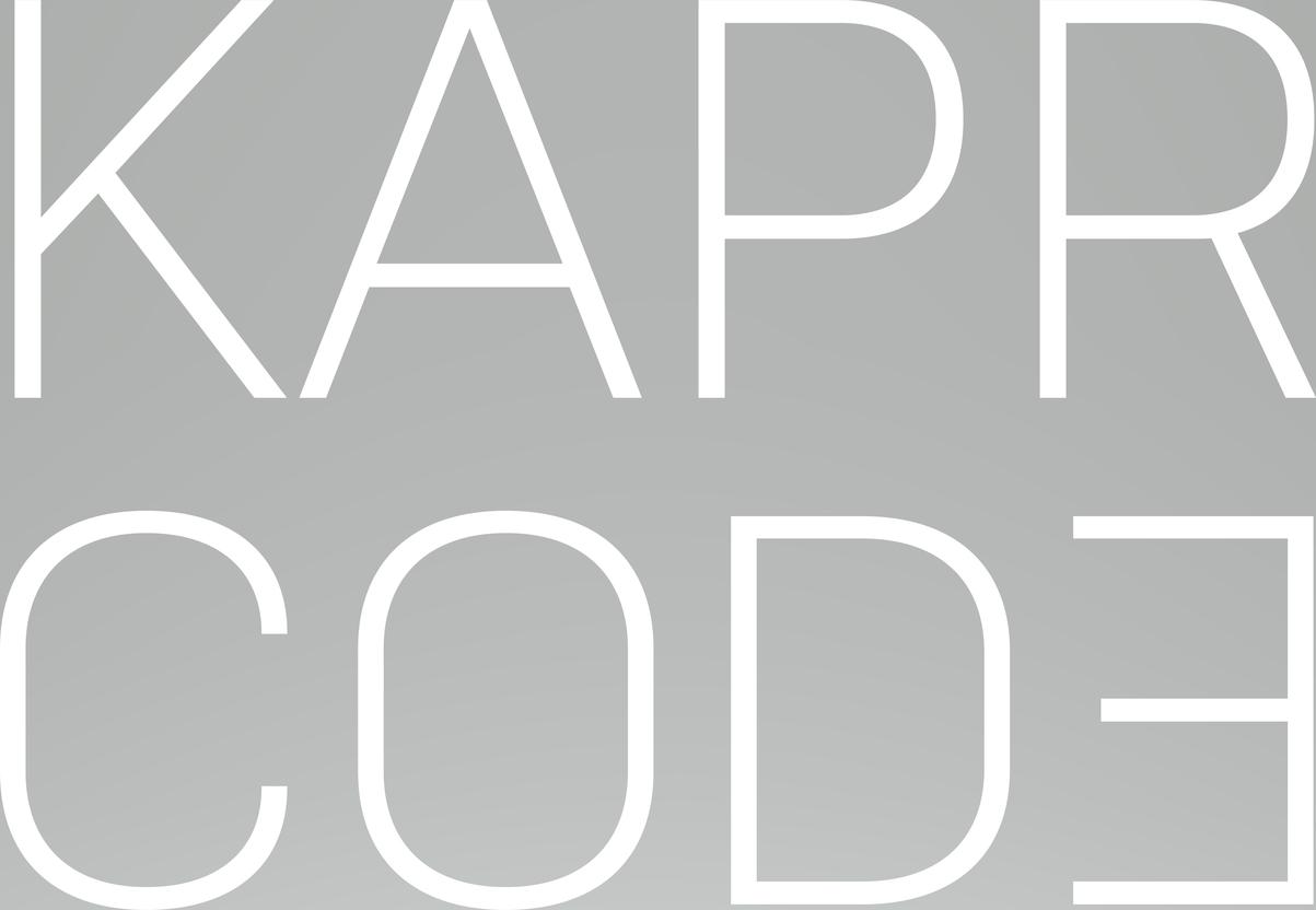 Kapr Code